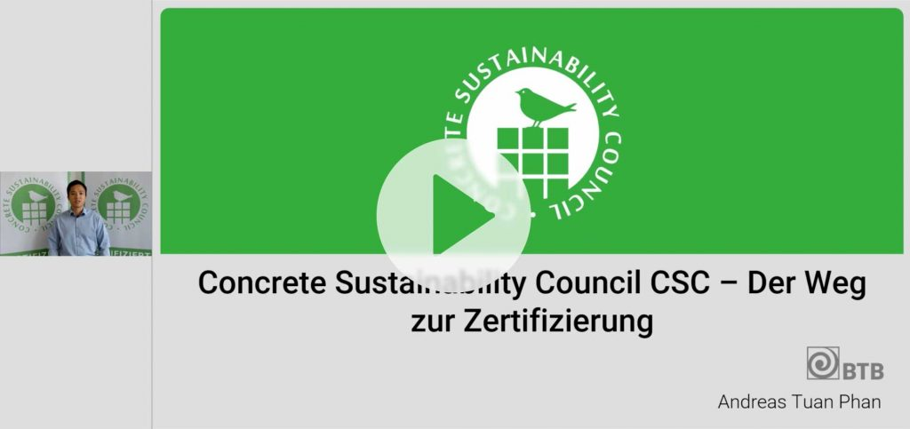 Web-Seminar: Der Weg zur Zertifizierung
